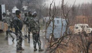 2 More Kashmiri Martyred In Shopian