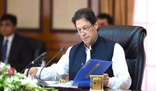 Pm Imran Khan Named In Global Thinkers List Of Foreign Policy