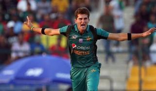 2nd Odi South Africa Batting For 204 Runs Target