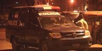 Karachi Policeman Murder 4 Arrest Including Woman