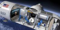 Look Inside The First Luxury Space Hotel From Aurora Station