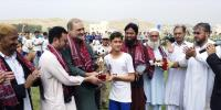 Five Star School Won Naya Nazimabad Inter School Football Tournament