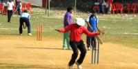 Video Of Indian Umpire Dancing On Field Goes Viral On Social Media