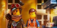 New Highlights Of Animated Film The Lego Movie 2