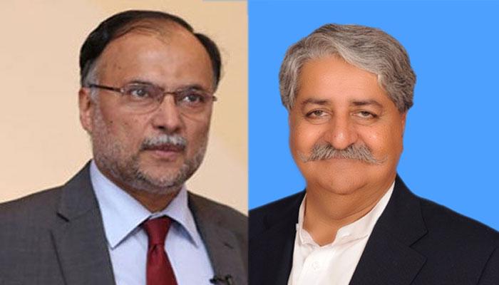 اپوزیشن نے وفاقی وزیر خزانہ کی بجٹ تقریر پر سوالات اٹھادیے