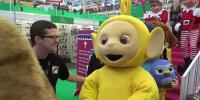66th Annual London Toy Fair Kicks Off
