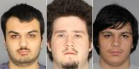 Four White Men Arrested Over Attempted Terrorist Attack On Us Muslim Community