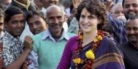 Priyanka Gandhi Appointed As Congress General Secretary