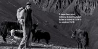 Belgian Photographers Exhibition On Hunza In Mons