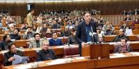 Asad Umar Time To Time Answered Opposition Slogans