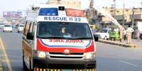 Peshawar Fire In A House 5 Injured
