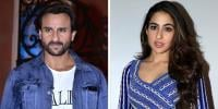 Saif Ali Khan Is Concerned About Sara Ali Khans Media Coverage