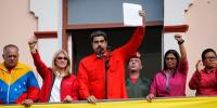 Venezuela Breaks Off Diplomatic Relations With Us