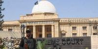 Justice Gulzar Ahmeds Remarks On Karachi Situation
