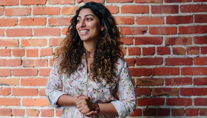 پاکستانی نثاد ''سبین علی'' سیلیکون ویلی کے گلوبل ہیکاتھون کی بانی