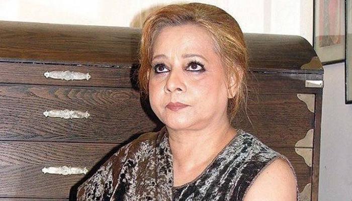 ممتاز اداکارہ روحی بانو انتقال کر گئیں
