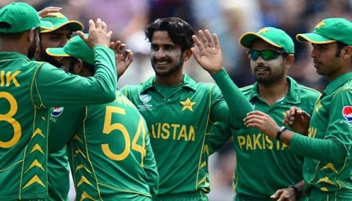 جنوبی افریقا کیخلاف پاکستانی ٹی 20 اسکواڈ کا اعلان