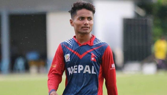 نیپالی کرکٹر نے ٹنڈولکر کا 29سالہ ریکارڈ توڑدیا