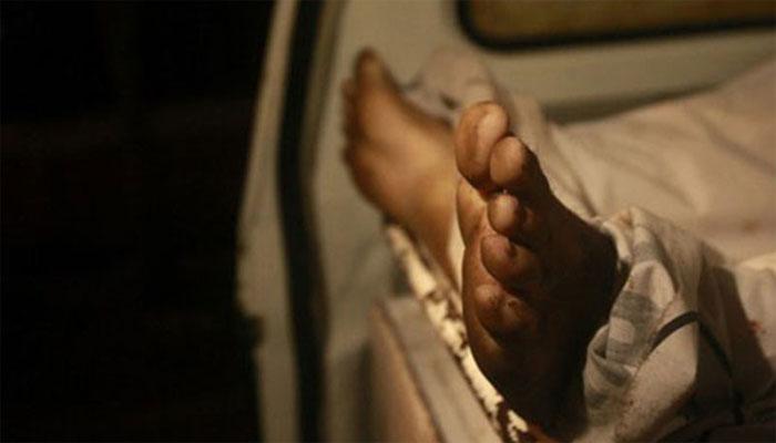 حیدرآباد: گھریلو جھگڑے پر بیوی قتل