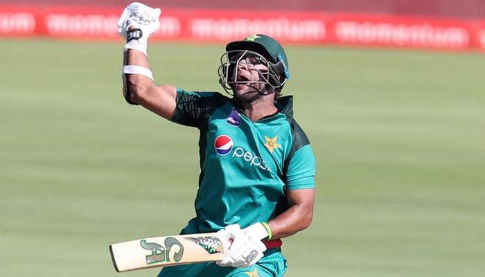 پاکستان نے جنوبی افریقا کو 8 وکٹ سے شکست دے دی