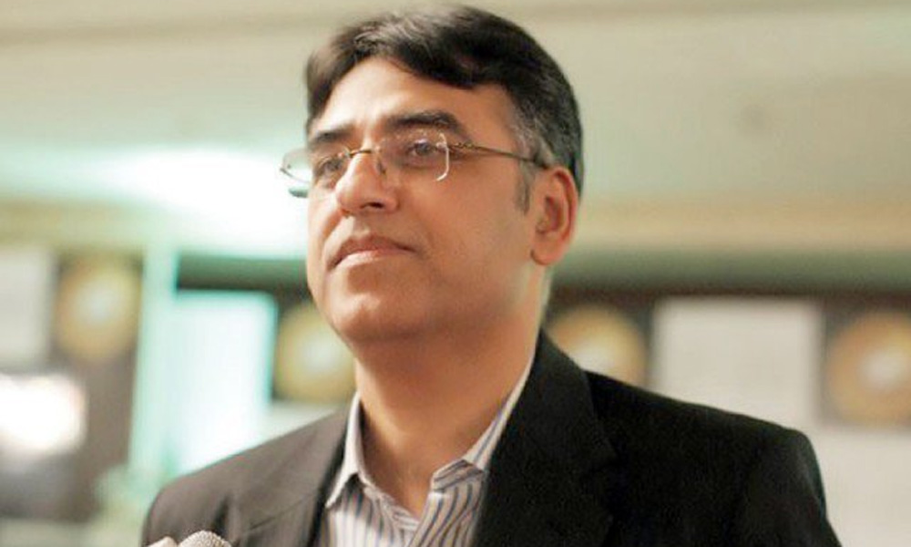 لاہور کے تاجروں نے وزیر خزانہ سے کیا شکایات کر دیں؟