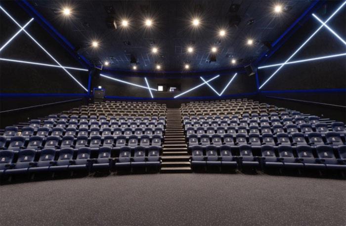 جدہ میں پہلے سینما گھر کا افتتاح آج ہوگا