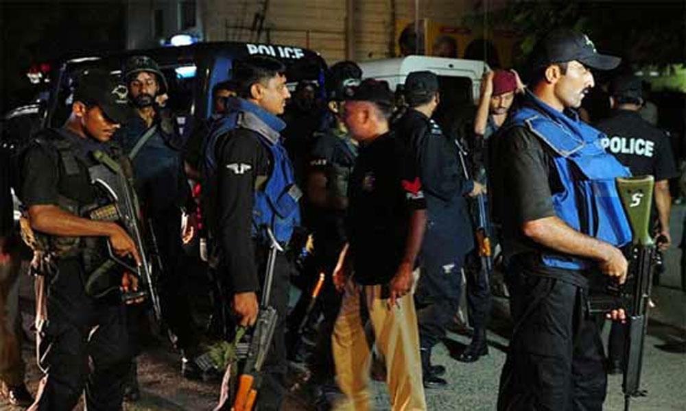 کراچی،گٹکا مافیا کیخلاف کارروائی،4خواتین سمیت 6 ملزمان گرفتار