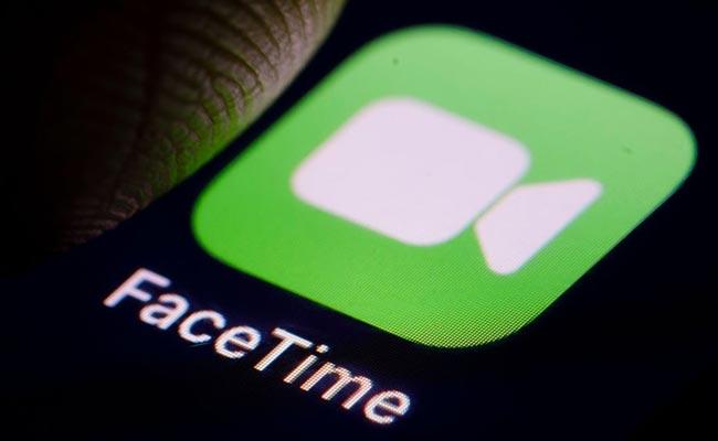 آئی فون 'فیس ٹائم' میں بگ کا انکشاف