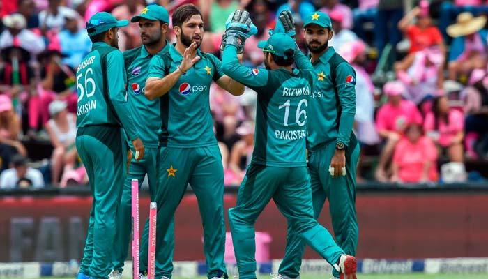 پاکستان بمقابلہ جنوبی افریقا، فیصلہ کن معرکہ آج ہوگا