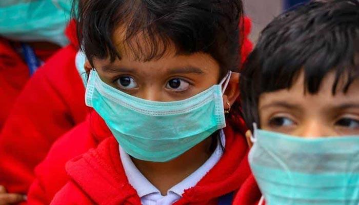 بھارت میں سوائن فلو بے قابو، 160سے زائد افراد ہلاک