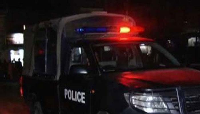 لاہور، دو گروپوں میں جھگڑے سے ایک افراد جاں بحق