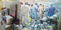 6000 Liters Substandard Milk Disposed Of By Kpfsa