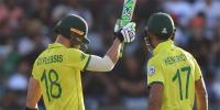 1st T20 South Africa Set 193 Runs Target For Pakistan