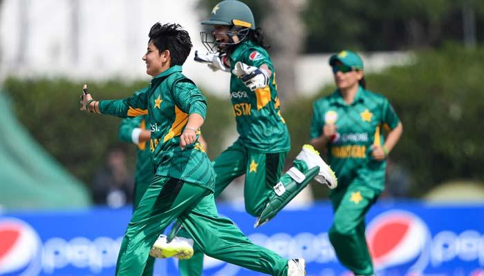 پاکستان بمقابلہ ویسٹ انڈیز : تیسرا وویمن ٹی 20 آج کھیلا جائے گا