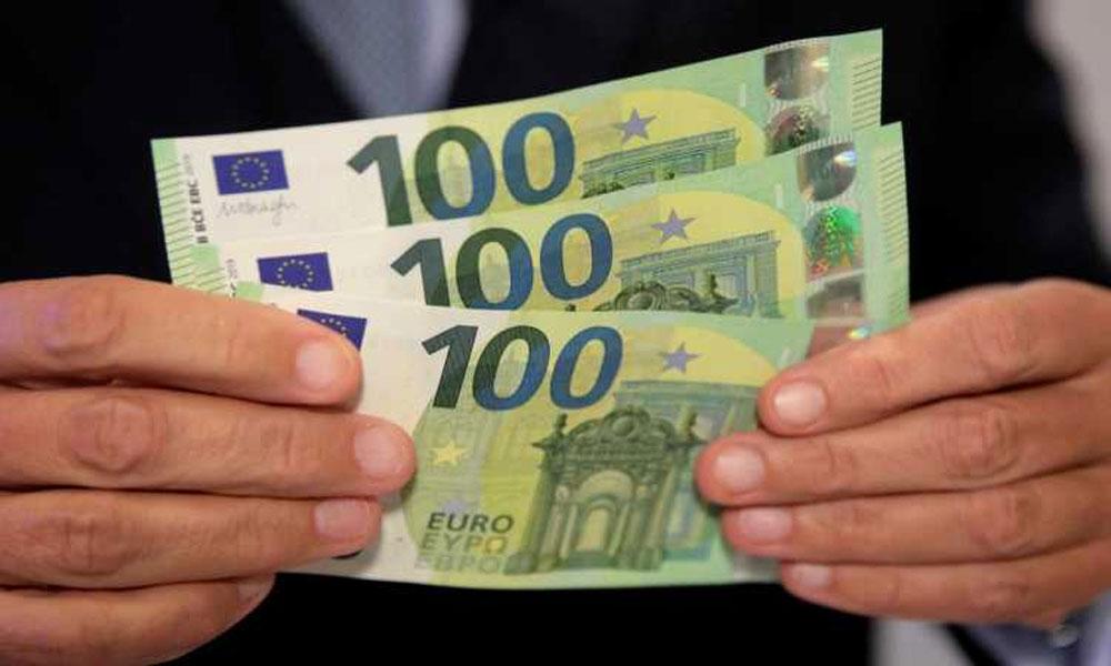 اسپین: کرپشن اور دہشتگردی روکنے کیلئے 500 یورو کے نوٹ پر پابندی