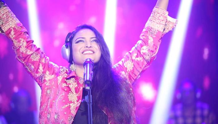 سائرہ پیٹر نے نیا گیت ریلیز کردیا