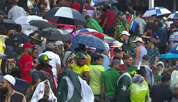 دوسرا ٹی 20: جنوبی افریقا کا پاکستان کو 189رنز کاہدف