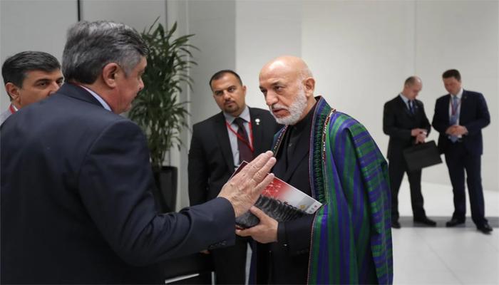 طالبان اور افغان اپوزیشن رہنماؤں کی چندروز میں ملاقات متوقع