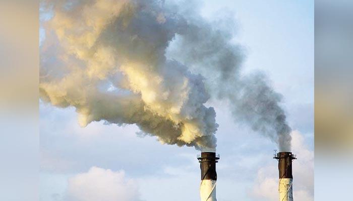 کاربن ڈائی آکسائیڈ کو بجلی اور ہائیڈروجن میں تبدیل کرنے کے لیے نیا نظام متعارف