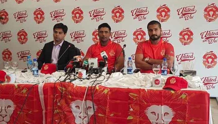 محمد سمیع اسلام آباد یونائیٹڈ کے کپتان مقرر