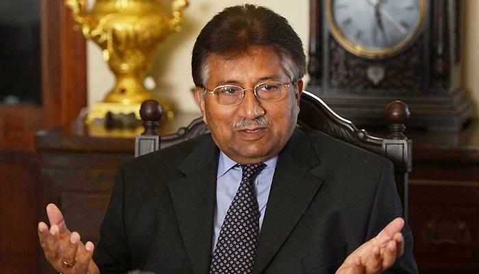 مسئلہ کشمیر کے حل کے لیے جنرل (ر) پرویز مشرف کا فارمولا