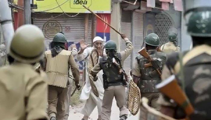 بھارتی مقبوضہ کشمیر میں انسانی حقوق کا سَالانہ جائزہ