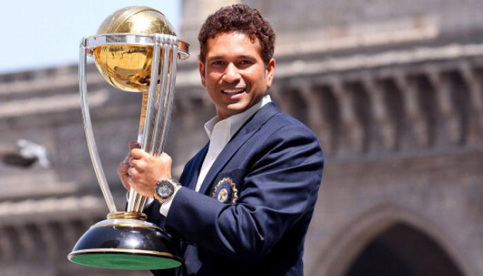 بھارت تیسری بار بھی ورلڈ کپ جیتنے کے لئے پر امید