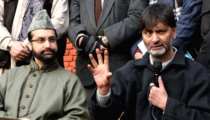 'جدوجہد آزادی کی حمایت پر پاکستانی حکومت، عوام کا شکریہ'