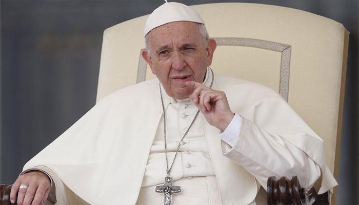 ابوظبی:پوپ فرانسس تاریخی دورے کے بعد روانہ
