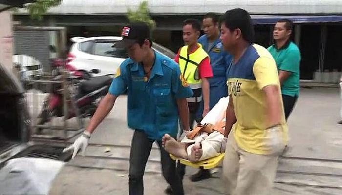 تھائی لینڈ: دوران چارجنگ موبائل ایئرفون کا استعمال نوجوان ہلاک