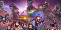 Highlights Of Action Adventure Movie Avengers 4