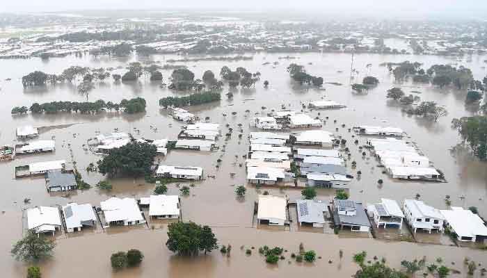 آسٹریلیا میں سیلاب نے تباہی مچادی، 2افراد ہلاک