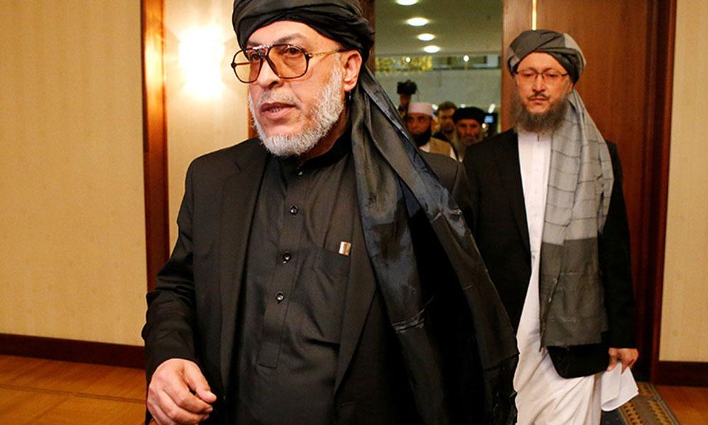 ''طالبان پورے افغانستان پر قبضہ نہیں چاہتے''
