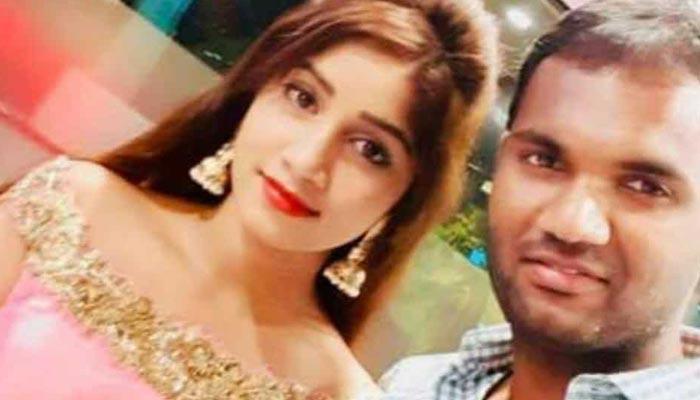 21سالہ بھارتی ٹی وی ادکارہ نے خودکشی کرلی